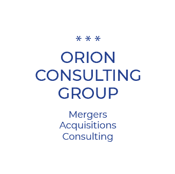 ifa buying selling consulting - orion consulting group